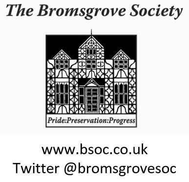 The Bromsgrove Society