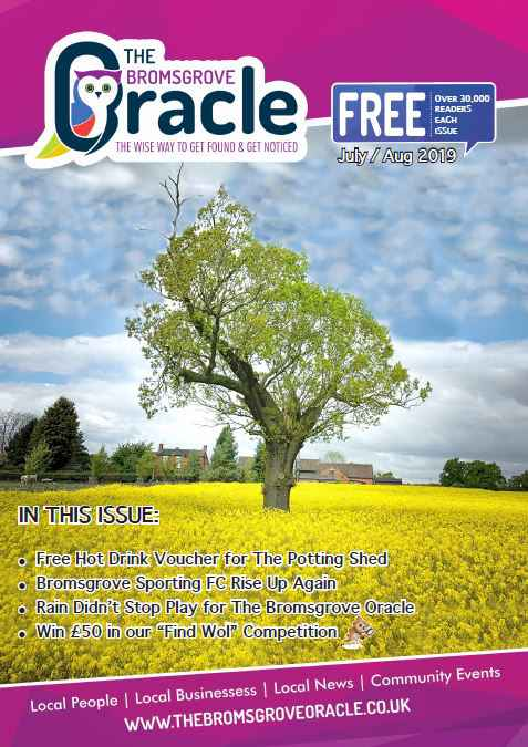 The Bromsgrove Oracle  July & August 2019.jpg